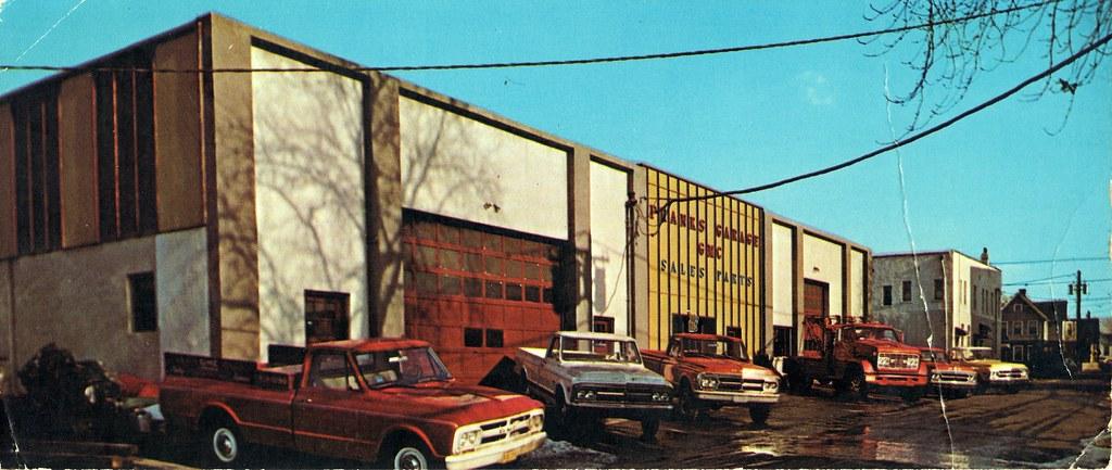 Franks Classic Cars Nj