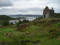 Tarbert_Castle