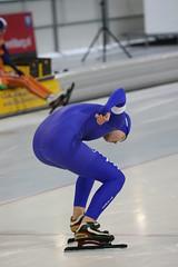 2B5P2080 (rieshug 1) Tags: 500 3000 tilburg 1500 1000 nk dames schaatsen speedskating eisschnelllauf junioren junb nkjunioren ireenwustijsbaan gewestnoordbrabantlimburgzeeland