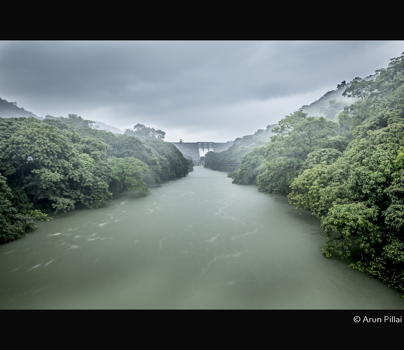 Thenmala Ecotourism: The World's Best Photos Of Kerala And Thenmala