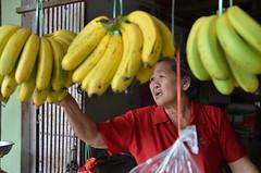 Fruits Stall @ Canning Garden (J2Kfm) Tags: market ipoh pasirputeh canninggarden