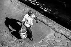 CANTAGALO SHADOWS / SOMBRAS DO CANTAGALO (RUY BARROS - PHOTOGRAPHY) Tags: street art monochrome rio canon de photography blackwhite janeiro slum ruy t3i barros monochomatic