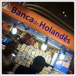 Banca do Holandês (Porto Alegre, Brazil)