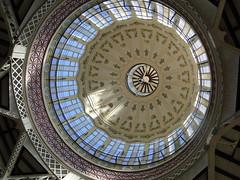 Valenzia (fabioercolini) Tags: cupola spagna valenzia