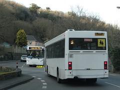 Libertybus 505 (Coco the Jerzee Busman) Tags: uk islands coach pointer nimbus ct solo jersey plus alexander dennis sr dart channel caetano enviro optare plaxton libertybus