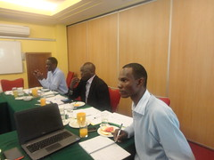 Alcohol Environment Project Draft Report Presentations