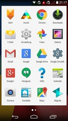 "Motorola Moto G 2014 Screenshots • <a style=""font-size:0.8em;"" href=""http://www.flickr.com/photos/91479278@N07/16177526138/"" target=""_blank"">View on Flickr</a>"