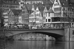 Neckarfront (mario.andraschko) Tags: river brcke fluss altstadt tuebingen neckar tbingen 2015 xm1 andraschko
