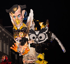Belgi - Aalst (Alost) - Oilsjt Carnaval 2015 (Vol 6) (saigneurdeguerre) Tags: canon europa europe belgium belgique mark iii belgi parade unesco ponte carnaval 5d antonio belgica belgien aalst 2015 alost oilsjt antonioponte saigneurdeguerre