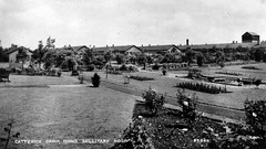 Catterick Camp Military Hospital (robmcrorie) Tags: camp history hospital military yorkshire patient medical health national doctor nhs service medicine british nurse healthcare catterick hisotry