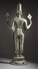 The Hindu God Vishnu LACMA M.70.5.1 (10 of 12) (Fæ) Tags: ca losangeles unitedstates wikimediacommons capturedeviceleafaptusdigitalback photographersoliver departmentsouthandsoutheastasianart imagesfromlacmauploadedbyfæ sculpturesfromindiainthelosangelescountymuseumofart