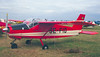 SE-FID - 1971 build Malmo MFI-9B Trainer, still current (egcc) Tags: leicester 66 east pfarally 1980 trainer mfi9 sefid egbg 0661349 oydrf