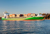 Heinrich Ehlers (FotoMarc64) Tags: ship ships hamburg containership elbe sonyalpha700