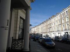 2016-05-03 08.50.40 (albyantoniazzi) Tags: city uk greatbritain england london europe chelsea unitedkingdom kensington