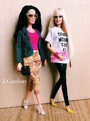Teen Dream - Promo 3 (J.Garibay) Tags: fashion doll ooak barbie moschino fashionistas dollphotography raquelle dollcollector jgaribay