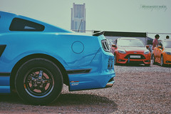 Mustang GT (abdalmajeedTM) Tags: ford car photography nikon focus nissan force silvia bmw chrysler mustang jeddah gt m3 saudiarabia m5 drift srt8 z350    c63    z370   d5300 driftforce