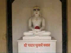Jain Temple Bangalore 27 (umakant Mishra) Tags: devanahalli jainism jaintemple hillclimbing bangaloresightseeing parswanathtemple umakantmishra soubhagyalaxmimishra nakodajaintemple devanahallijaintemple hilljaintemple