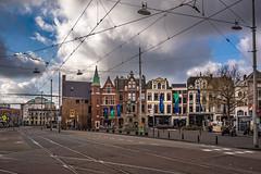 Den Haag, Holland. (andrewhardyphotos) Tags: travel holland denhaag thehague tramlines sigma1750mmf28exdcoshsm nikond7200