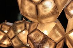 image (Kathi Huidobro) Tags: lighting london metal lights design metalwork brass thechurch perforations cdw productdesign productphotography tomdixon pendantlights clerkenwelldesignweek cdw2016 tomdixonstudio