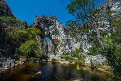 CO_Chapada0189 (Visit Brasil) Tags: travel brazil tourism nature horizontal brasil lago natureza unesco adventure árvore lazer chapada cavalcante ecoturismo vegetação ecotourism centrooeste penhascos comgente diurna pontedepedra visitbrasil