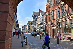 Photo of Eastgate Street