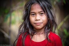 Young girl from Ata-Manobo tribe on Mindanao (Miro May) Tags: portrait girl asia asien philippines natur naturallight tribe ethnic mindanao philippinen atamanobo