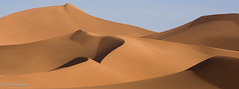 Sable tout simplement .... (Marmad31) Tags: dune maroc chegaga