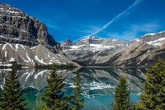 MH5_9154 (memories by Mark) Tags: canada mountains rockies alberta banff rockymountains banffnationalpark