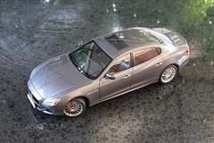 IMG_2768 (Alex_sz1996) Tags: maserati gts 118 quattroporte autoart