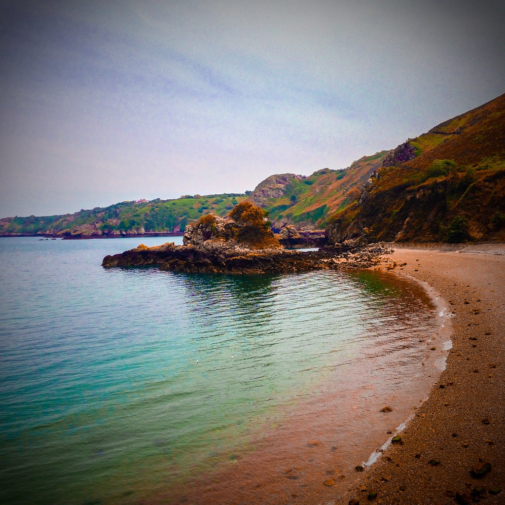 Bouley Bay Beach Cafe