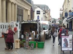 10 June 2016 Exeter (2) (togetherthroughlife) Tags: june letters devon exeter queenstreet 2016