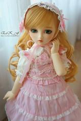 Little lolita girl <3 (Eak_F) Tags: nana volks dearsd