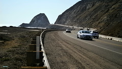 Pacific Coast Highway (BudCat14/Ross) Tags: california usa america coast us pacific shoreline pch shore coastline pacificcoasthighway