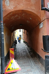 DSC05854 (Bjorgvin.Jonsson) Tags: city urban sweden stockholm sony gamlastan sonydscrx100