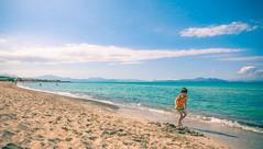 _MG_3549 (ro3duda) Tags: trip beach swimming island spain insel mallorca balearen 2016