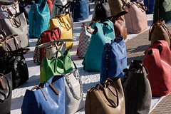 Cefal,  Sicily (alh1) Tags: italy fake sicily handbags atg cefal