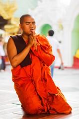 IMGP6661 (Montre ce qu'il voit!) Tags: portrait people colors landscape gold golden julien asia pentax couleurs yangon burma religion buddhism myanmar asie mm paysage budda vidal gens k5 birmanie boudhisme myanmarbirmanie yangonregion