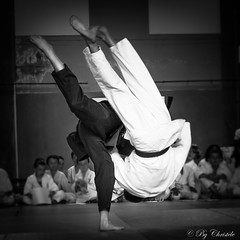 Judo <3 (christelerousset) Tags: judo japon france limousin sport mouvement