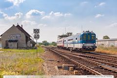 842.015-0 | Os4315 | tra 341 | Kunovice (jirka.zapalka) Tags: summer train cd os kunovice stanice rada842 trat341