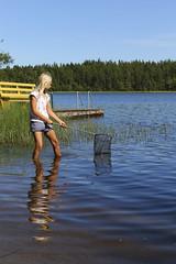 Midsommar p Tena 2016 (Anders Sellin) Tags: cottage summerplace 2016 midsommar midsummer sverige sweden tena vittinge countryside fun lantstlle sommar sommarstlle summer