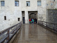DSC05429 (Mr.J.Martin) Tags: germany austria burghausen castle burgfest salzach bavaria gapp student school tourist tourism exchange