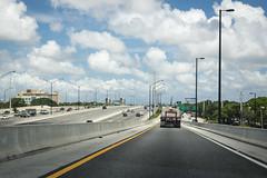 595 (Jackson Chu) Tags: street cars pine clouds lens island 50mm prime nikon highway university driving florida plantation fx davie d800 959 18g