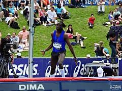 DSCN7907 (Ronan Caroff) Tags: athletisme athletics angers france rio2016 highjump hauteur saut ndiaye saintdenis