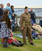 IWM Duxford American Air Show 2016 - people in period costume (Snapshooter46) Tags: people soldier duxford cambridgeshire iwm periodcostume 2016 dadsarmy americanairshow