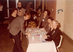EVT_P_02682 (NSCDS Archives) Tags: party holiday newyears faculty nscds nathanielfrench nscdsarchives evtfolder48