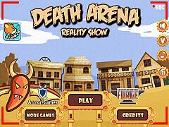 死亡競技場實境秀(Death Arena Reality Show)