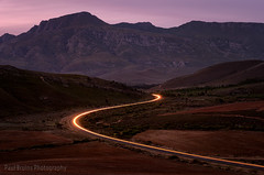 R406 to Greyton (Panorama Paul) Tags: longexposure southafrica twilight westernprovince overberg greyton nikkorlenses r406 nikfilters nikond800 wwwpaulbruinscoza paulbruinsphotography