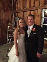 "Melanie & Jordan Sat June 11th, 2016 (2) • <a style=""font-size:0.8em;"" href=""http://www.flickr.com/photos/42830041@N05/27396953954/"" target=""_blank"">View on Flickr</a>"