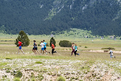 Via Dinarica Run from Blidinje Lake to Masna Luka (ViaDinarica) Tags: people food usaid nature landscape locals hiking ceremony runners awards mountainbiking whitetrail undp bosniaandherzegovina wildnature blidinje blidinjelake viadinarica connectingnaturally terradinarica