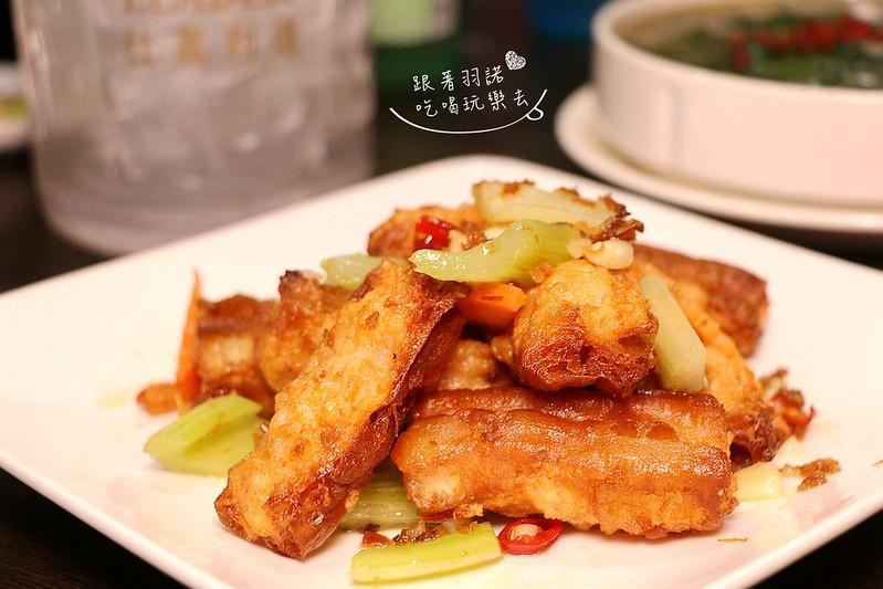 尚品活海鮮餐廳-六張犁熱炒045